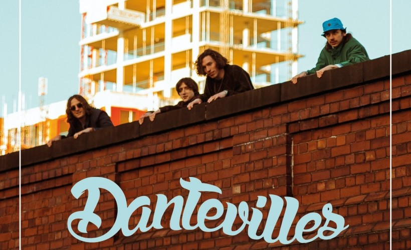 Dantevilles tickets