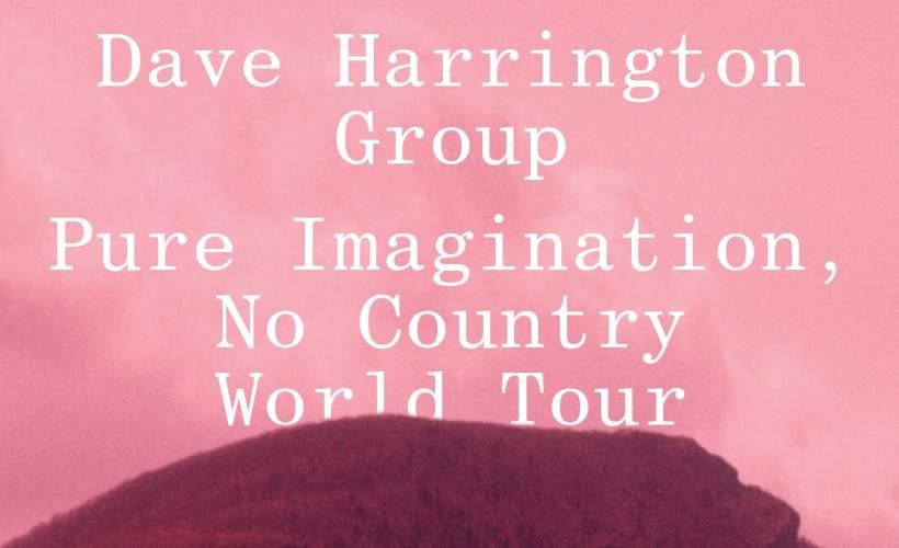 Dave Harrington Group tickets