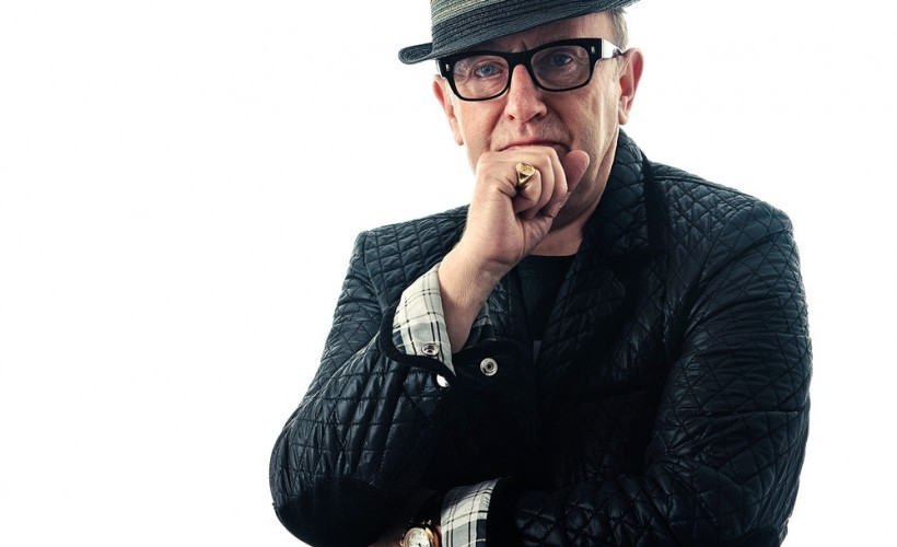 David Rodigan tickets