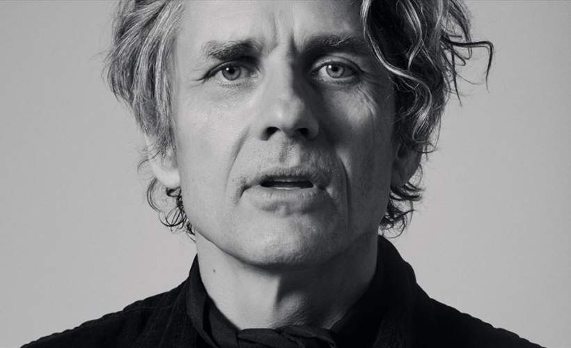Dean Wareham Plays Galaxie 500