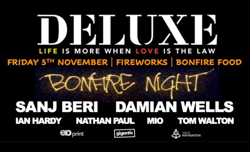 Deluxe tickets