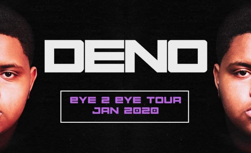 Deno tickets