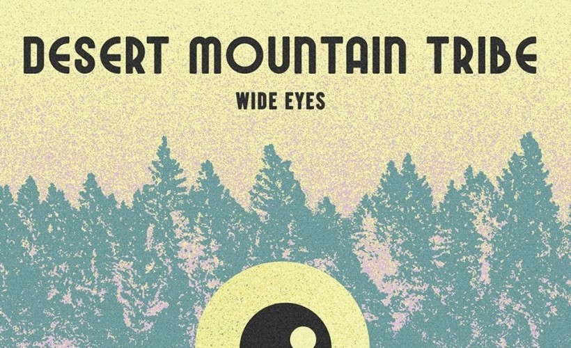 Desert Mountain Tribe tickets