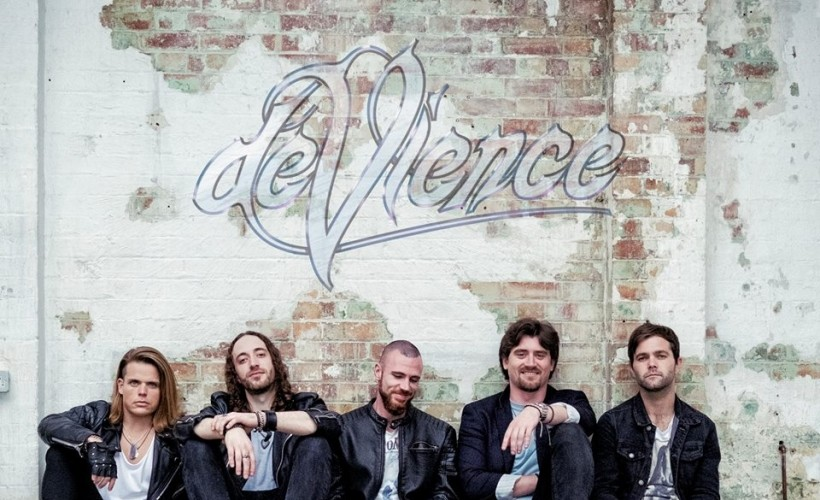Devience - Manchester tickets