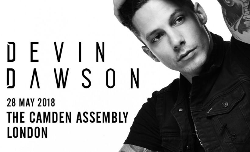 Devin Dawson tickets