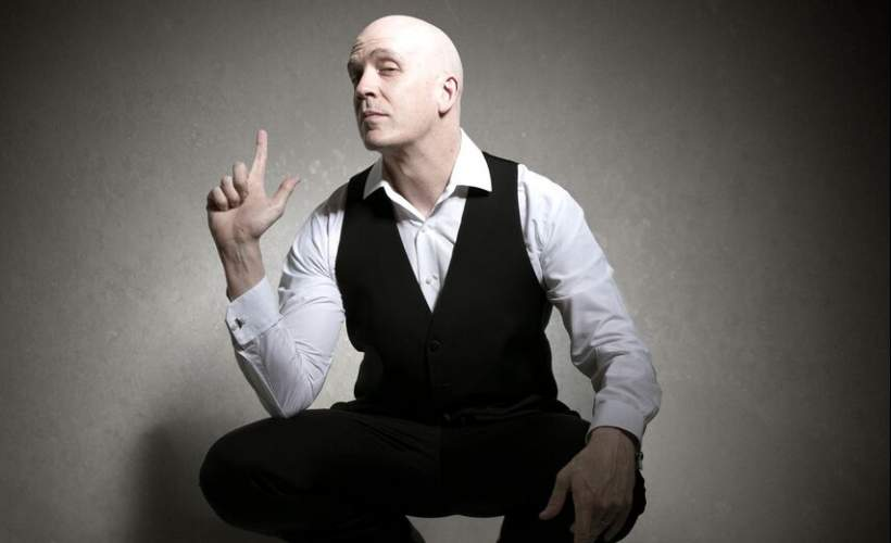 Devin Townsend tickets