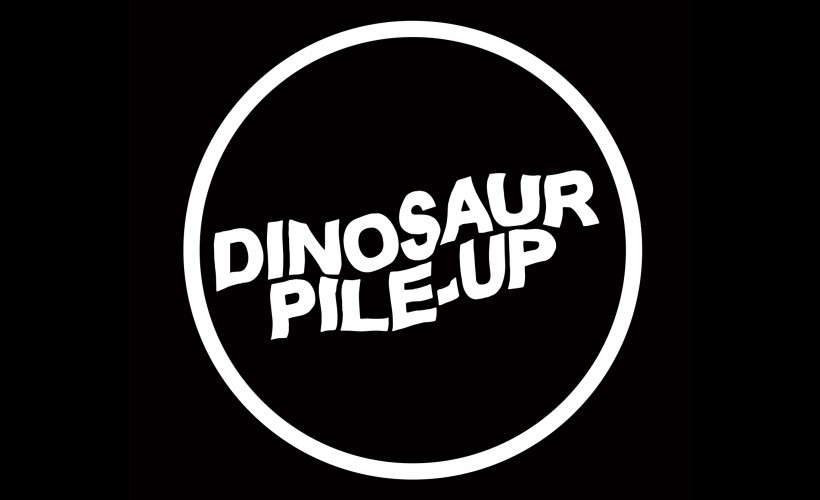 Dinosaur Pile Up tickets