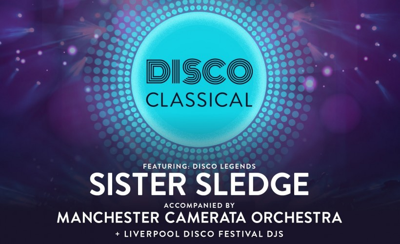 Disco Classical tickets
