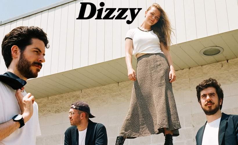 Dizzy tickets