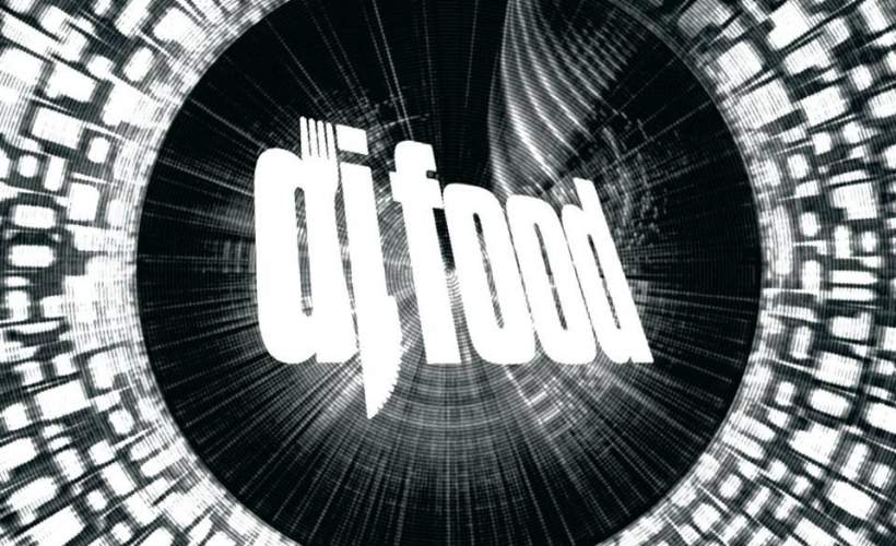 DJ Food tickets