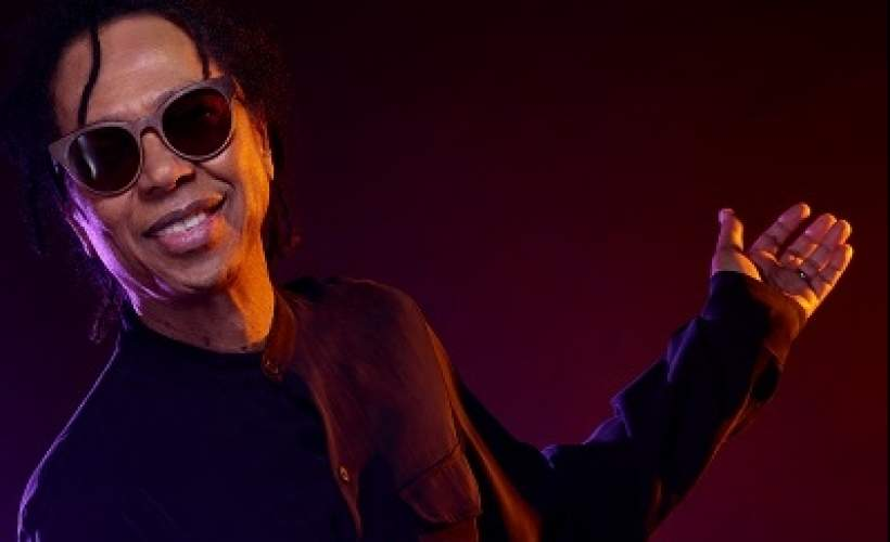 Djavan tickets