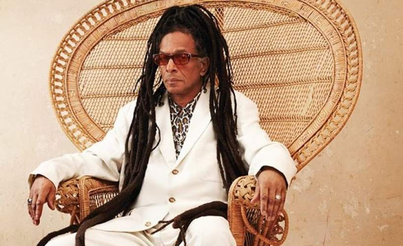 Don Letts tickets