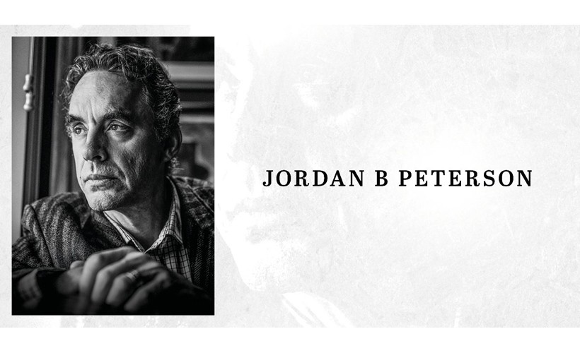 Dr. Jordan Peterson tickets