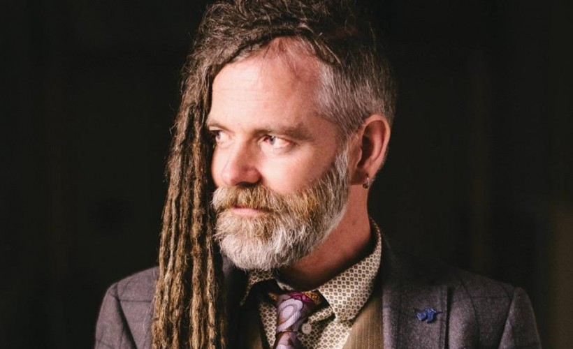 Duke Special tickets