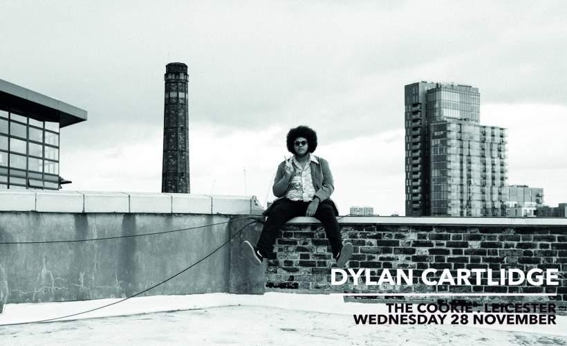 Dylan Cartlidge tickets