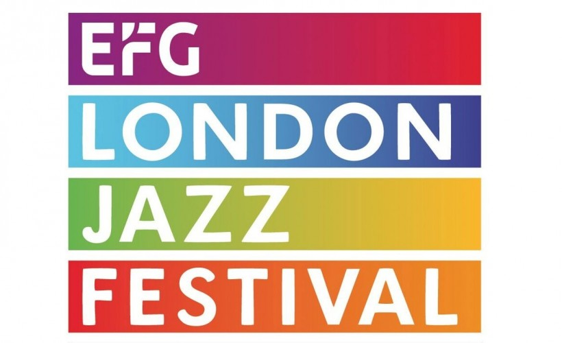 EFG London Jazz Festival tickets