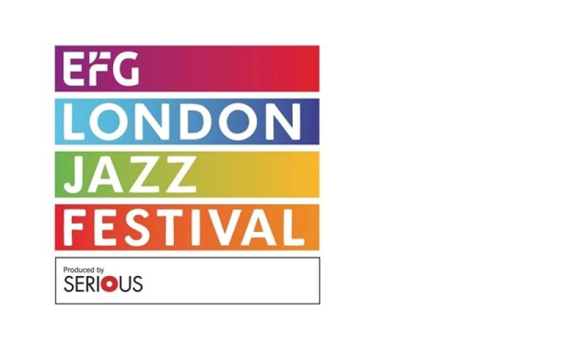 EFG London Jazz Festival tickets