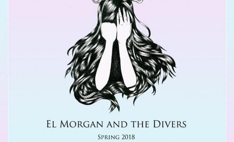 El Morgan & The Divers  tickets
