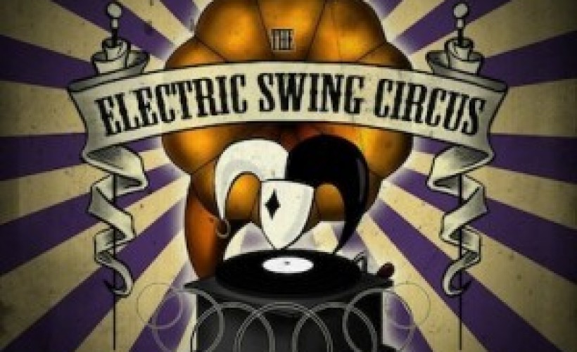 Electric Swing Circus tickets