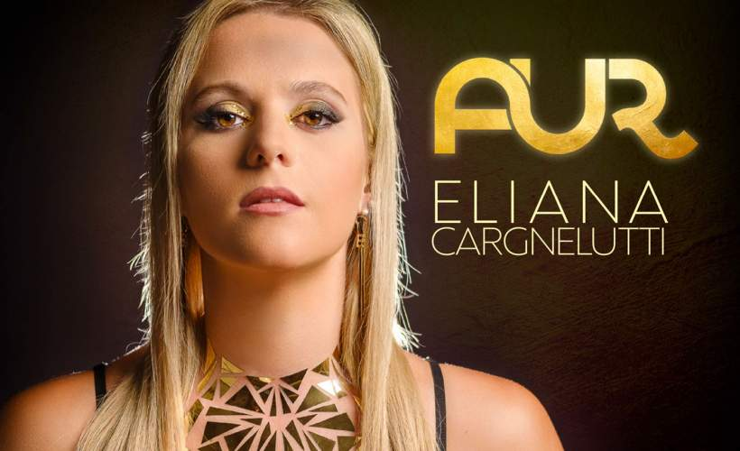 Eliana Cargnelutti tickets