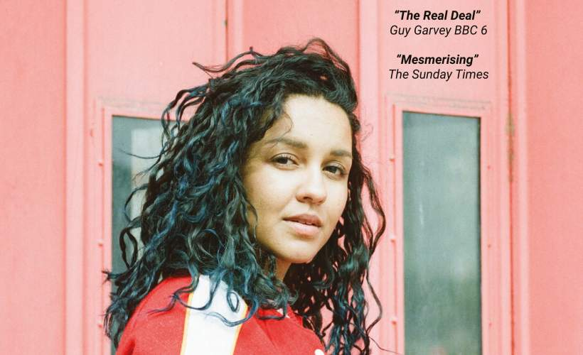 Eliza Shaddad tickets