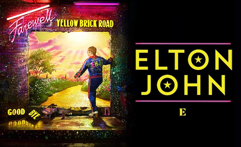 Elton John Tickets | Gigantic Tickets