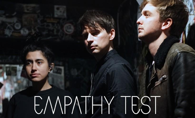 Empathy Test tickets