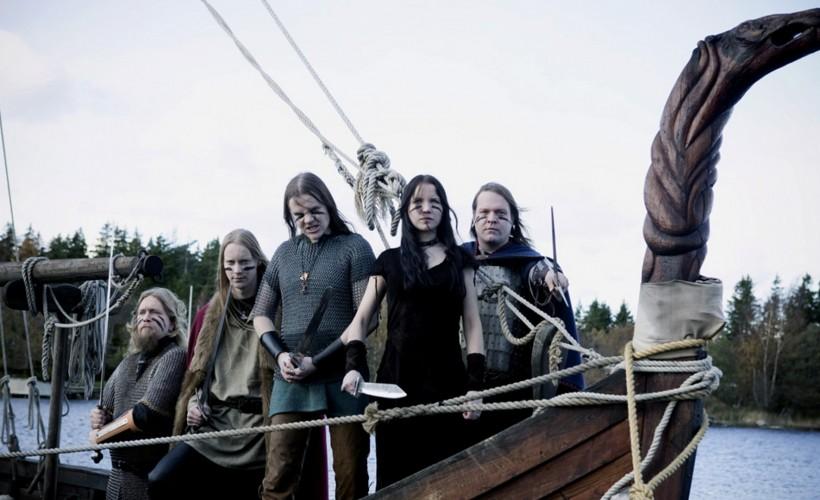 Ensiferum tickets