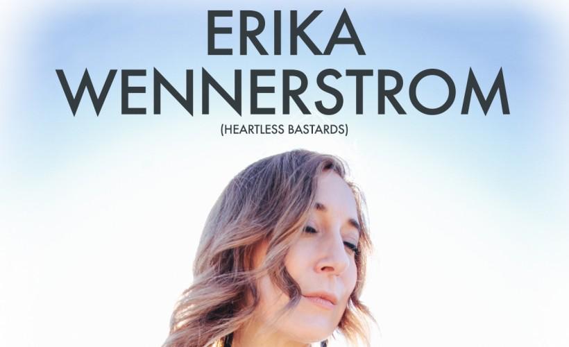 Erika Wennerstrom     tickets