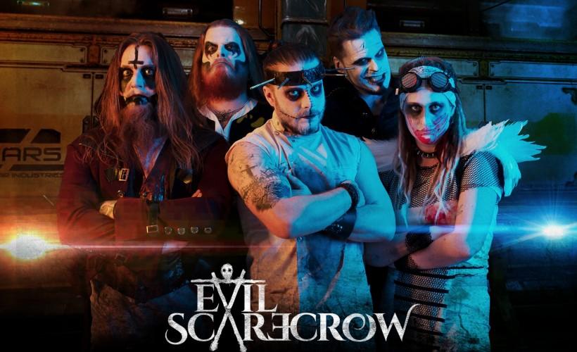 Evil Scarecrow tickets
