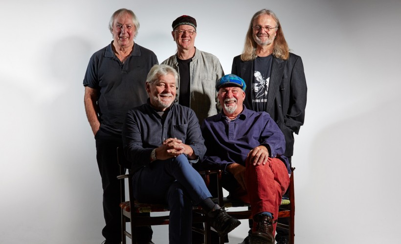 Fairport Convention tickets