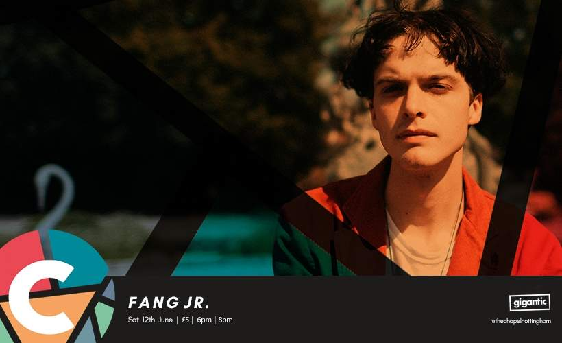 Fang Jr. tickets