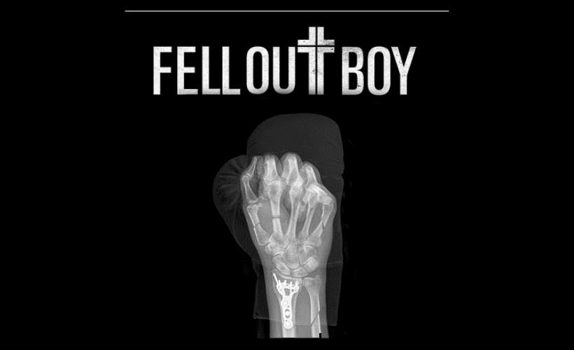 Fell Out Boy tickets