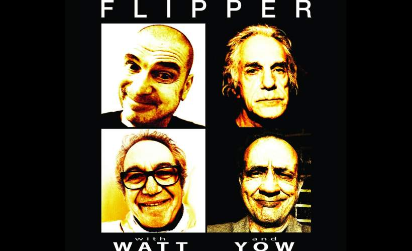 Flipper tickets