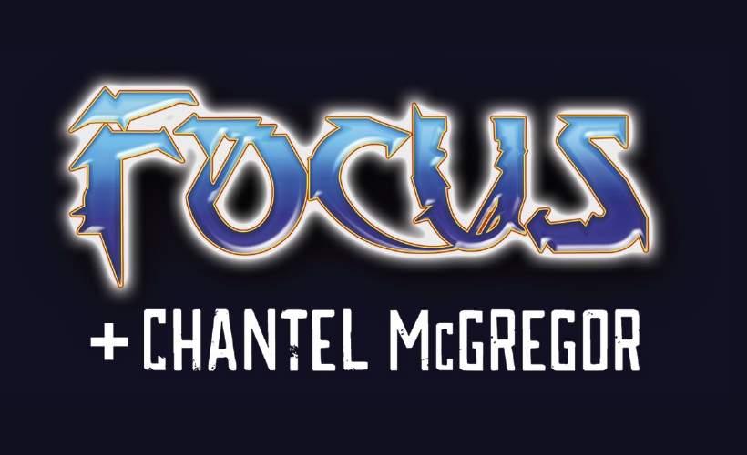 Focus tickets
