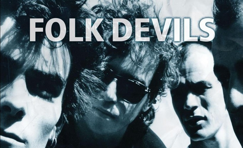 Folk Devils tickets