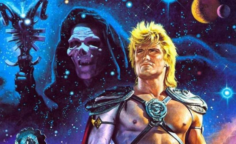 Fortune & Glory Film Club Presents: Masters of the Universe tickets