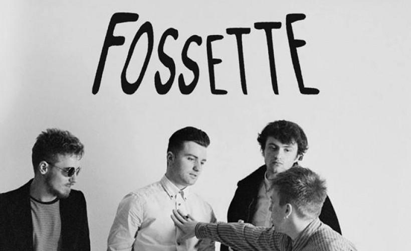 Fossette tickets