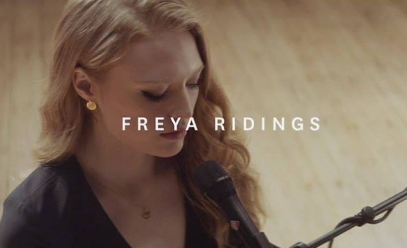 Freya Ridings tickets