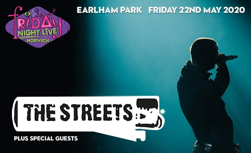 Friday Night Live - The Streets