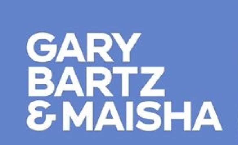 Gary Bartz & Maisha tickets