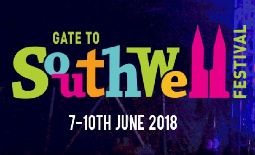 Gate to Southwell Festival tickets
