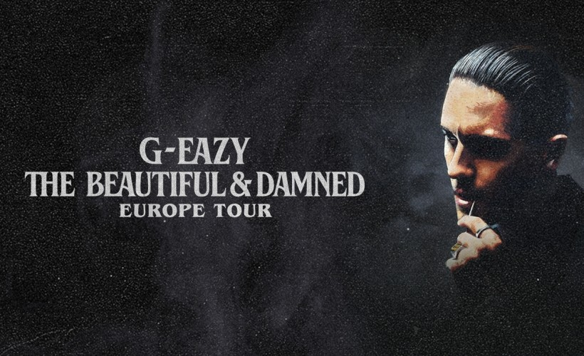 G-Eazy tickets