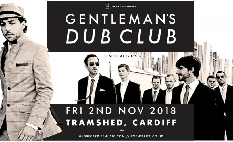 Gentleman's Dub Club tickets