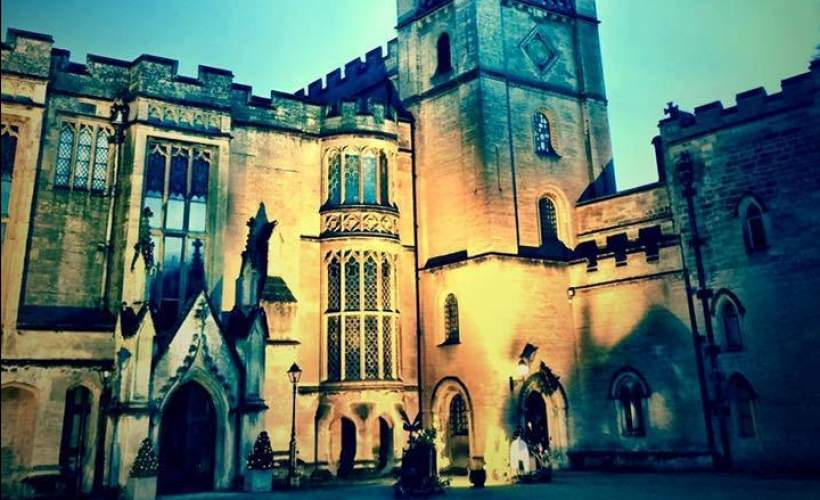 Ghostly Tales of Newstead Abbey  tickets