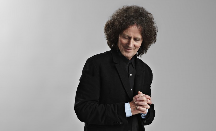 Gilbert O'Sullivan tickets