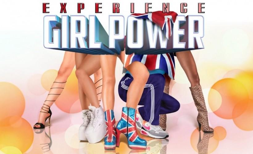 Girl Power  tickets