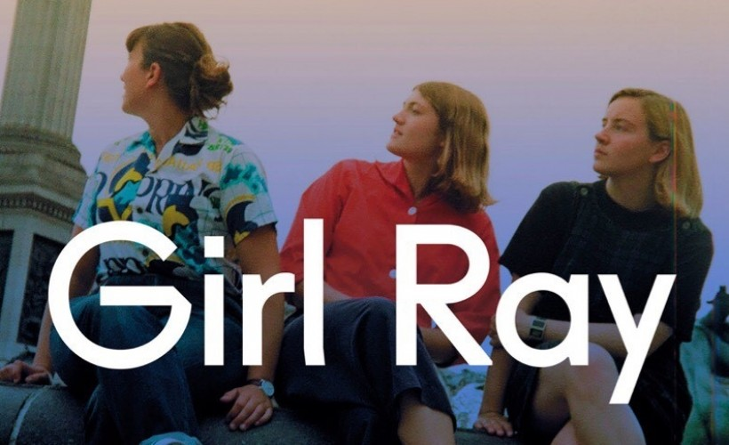 Girl Ray  tickets