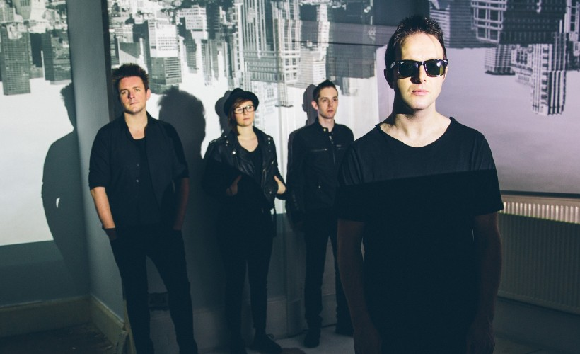 Glasvegas tickets
