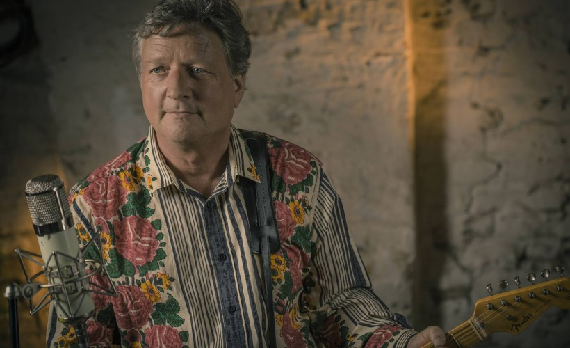 Glenn Tilbrook tickets
